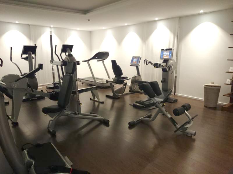 Waldstätterhof-Fitness