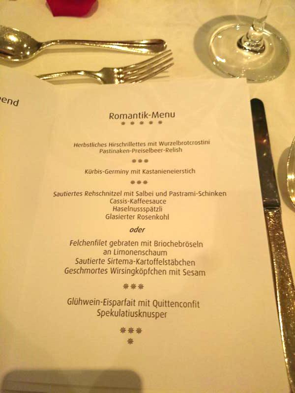 Waldstätterhof-Candelight Dinner-2