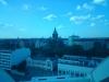 Aussicht Riesenrad Helsinki.