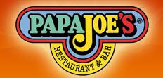 Logo Papa Joe's