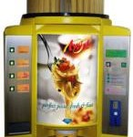 Pasta-Automat