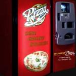 Pizza-Automat