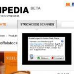 Migros neue Plattform Migipedia