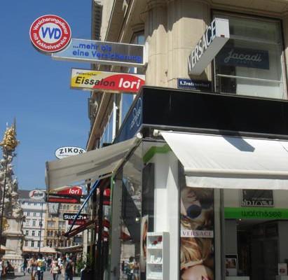Ein Wochenende in Wien 3. Tag