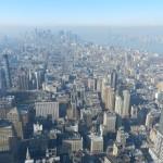 Aussicht Empire State Building-3