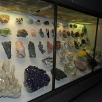 Edelsteine Museum