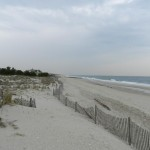 Strand Richtung Eatontown