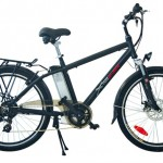 E-Bike-Herren