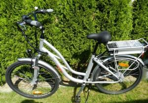 Mein-E-Bike