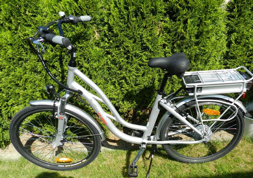 Xtra E Bike Von Der Landi Skala4u