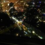 Aussicht Restaurant Fernsehturm
