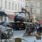 Falschparkierer Berlin