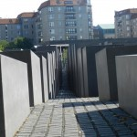 Holocaust Denkmal Berlin