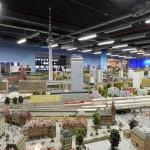 Berlin – 5. Tag Alexa Shoppingcenter und Loxx Eisenbahnanlage