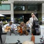 Marktmusik 17 Juni