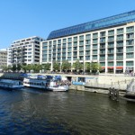 Ankunft in Berlin – 1. Tag – Hotel Radisson Blu Berlin