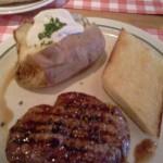 Rumsteak Steak