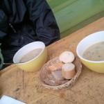 Soup Kultur Berlin Kartoffelsuppe