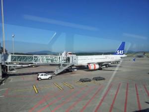 Flughafen Kloten SAS