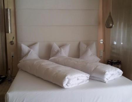 Kuscheltage im Hotel Gams, Bezau