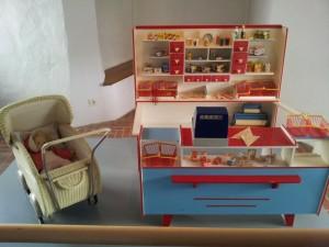 Spielzeugmuseum Kaeuferladen