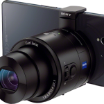Smartshot Sony DSC-QX100
