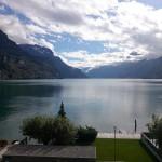 Kurzweekend im Hotel Waldstätterhof – Brunnen