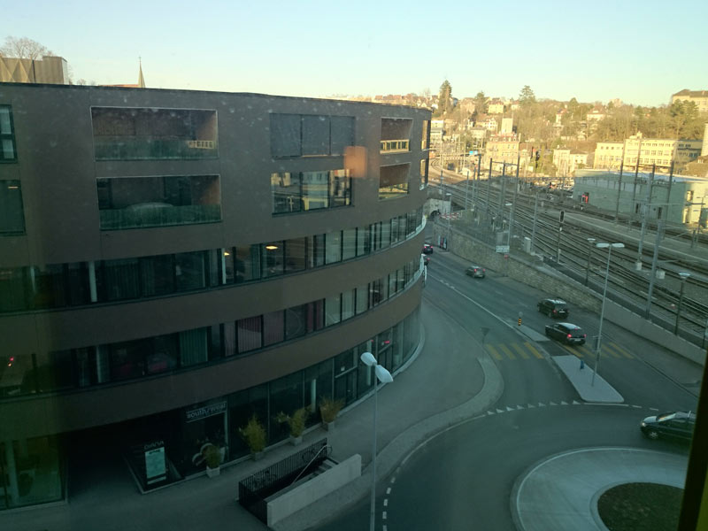 Aussicht-Hotel