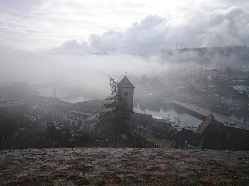 Schaffhausen-Aussicht-vom-Munot