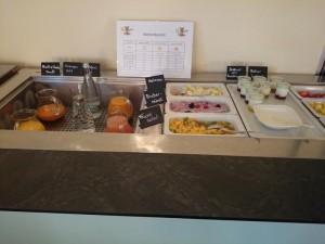 Frühstück Hotel Eden-1