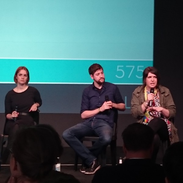 Meine Highlights von der re-publica 2015 in Berlin