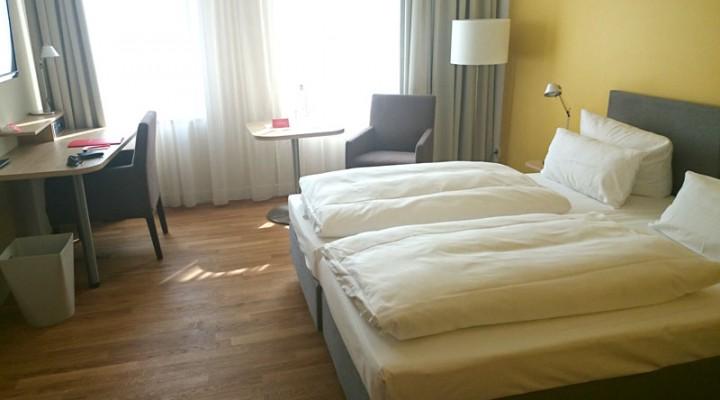 Hotel Flottwell Berlin – Tolles Hotel für die re-publica 2015