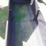 Umbau Garten 2014 – Teil 3 – Hochbeete erstellen
