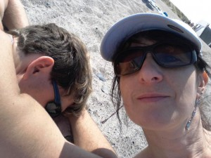Selfie Amager Strandpark