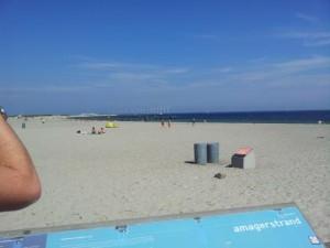 Strand Amager Strandpark