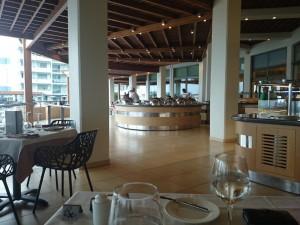 Buffet Nachtessen Elysium Resort
