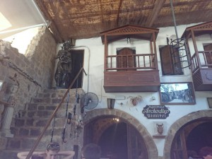 Restaurant Archodiko Rhodos