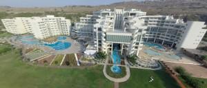 Hotel Elysium Resort Rhodos