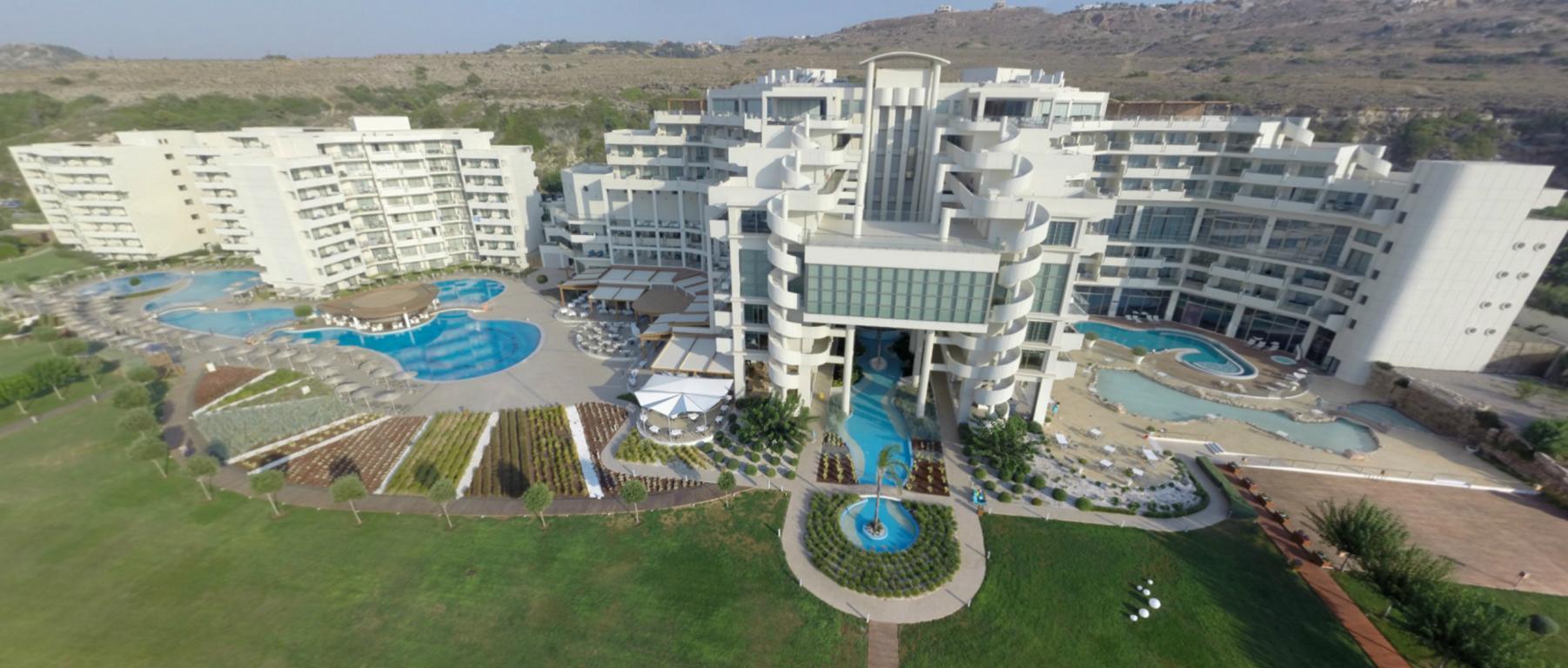elysium resort und spa rhodos