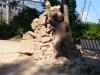 Zoo Sandkontest