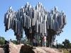 Denkmal Helsinki