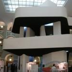 Geschäftsessen an der ETH Zürich, Teil 2