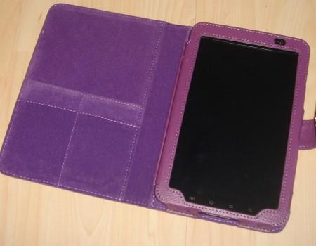 Mein Samsung Galaxy Tab