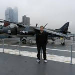 Intrepid Sea Museum