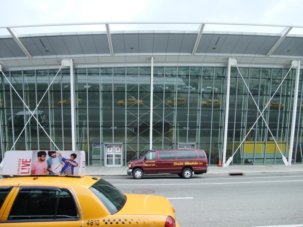 New York JFK-1