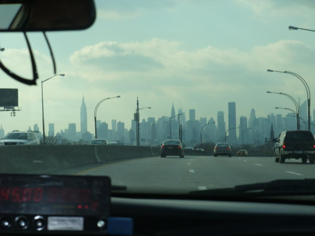 New York JFK-3