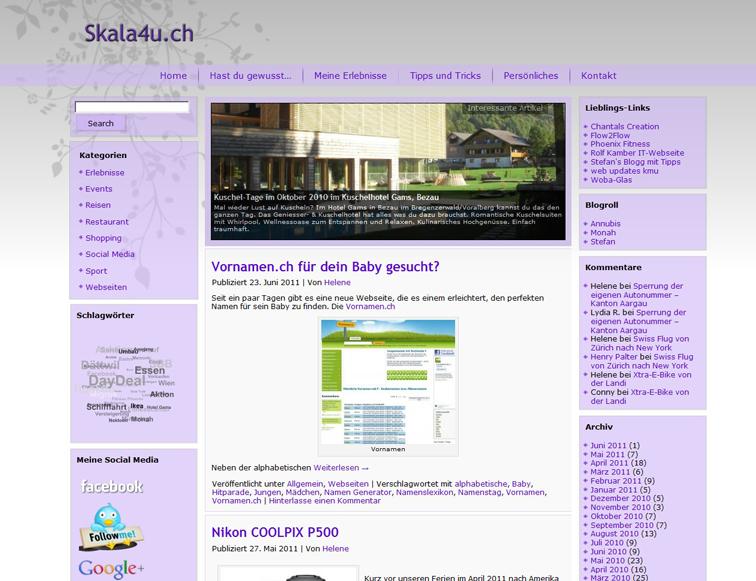 Design-Skala4u
