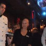 Vegetarisch kochen im Hiltl mit @shibby am 19. September 2011