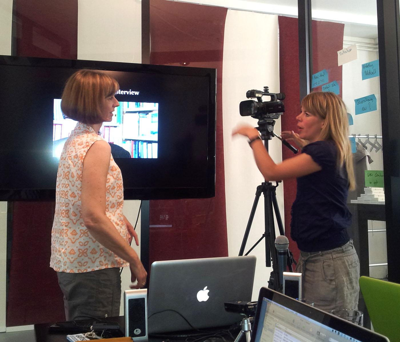 Judith Steiner Videoworkshop-2