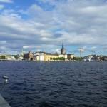 Stockholm – 2. Tag SvD Citybikes – Kaknöstornet – Skanksen